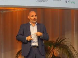 Javier Muniain interviene en el IV Congreso Trend Builders de Aecoc