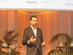 Jordi Mur interviene en el IV Congreso Trend Builders de Aecoc