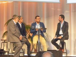 debate sobre el ADN de las empresas en el IV Congreso Trend Builders de Aecoc