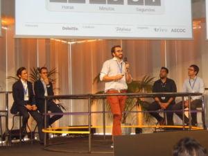 las startups protagonistas en Trend Builders, evento de Aecoc
