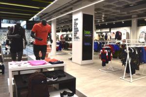 nueva tienda Base-Detallsport en La Laguna