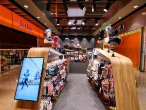 Buff abre una tienda permanente en Barcelona