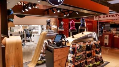 Buff abre tienda en Barcelona
