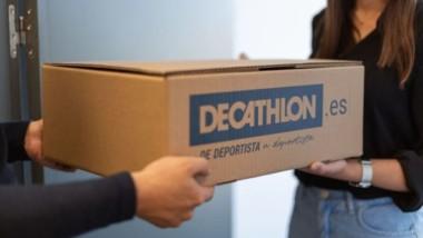 Decathlon genera tanto tráfico online como sus cinco competidores juntos