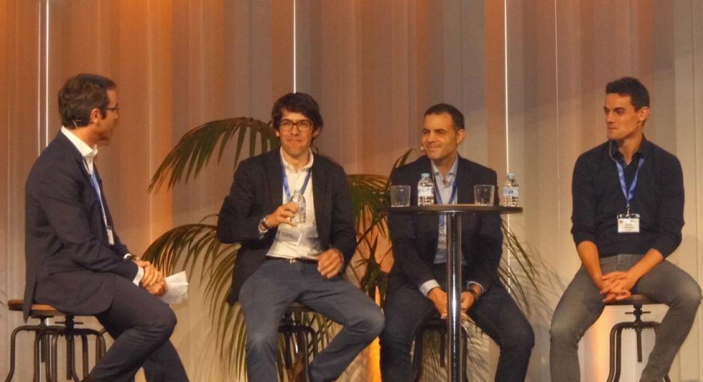 Decathlon participa en un debate sobre la omnicanalidad en el evento Trend Builders de Aecoc