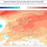 previsiones meteorológicas invierno 2019-20