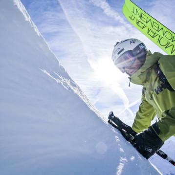 Helly Hansen celebra el décimo aniversario de Odin renovando el equipamiento de esquí