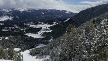 La montaña adquiere protagonismo para las estaciones de nieve de Fgc