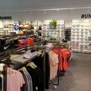 Forum Sport reabre su tienda de Gijón