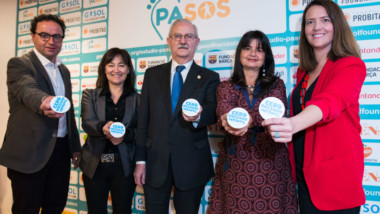 La epidemia de la obesidad infantil crece en España
