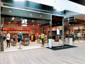 tienda outlet de New Balance en San Sebastián de los Reyes