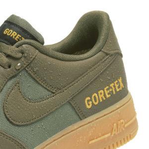 nuevo modelo de Nike con Gore-Tex