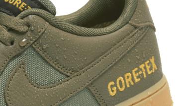 Gore-Tex y Nike se alían en la Air Force 1