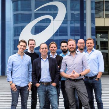 Asics prosigue con su programa de apoyo a las startups del deporte