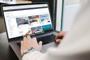 hábitos de consumo de los compradores españoles online