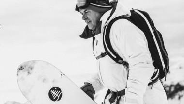 Fallece el fundador de Burton Snowboards