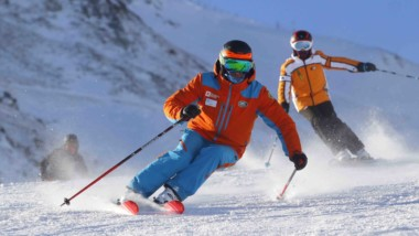 Andorra invierte 16 millones en sus complejos de esquí