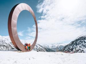 esquí en las estaciones de Andorra
