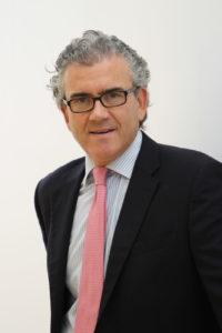 Juan Carlos Alcaide, Asociación de Marketing de España