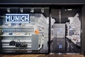 Munich inaugura tiendas de moda deportiva en Madrid