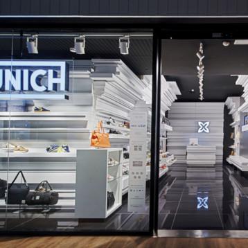 Munich se consolida en Madrid con dos nuevos puntos de venta