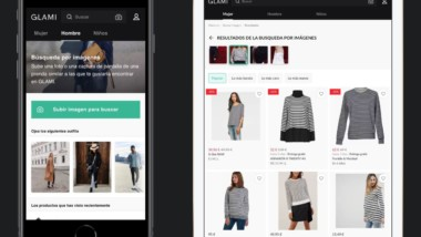 Glami: un buscador de imágenes al servicio de las marcas y del retail