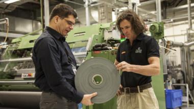 La planta alemana de Gore Fabrics recibe la certificación ISO 14001