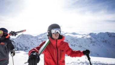 Helly Hansen invita a esquiar en más de 50 estaciones top