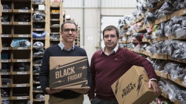 Deporvillage explota el Black Friday
