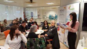 Aei Tèxtils promueve la economía circular