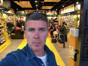 Director Compras Oteros Sport