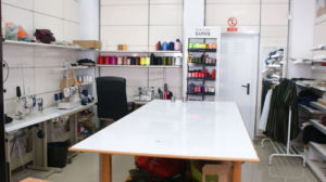 Carioca, firma textil latinoamericana de moda deportiva