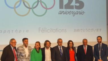 «La sociedad ha hecho suyos los valores del olimpismo y hay que preservarlos»