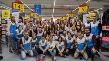 Decathlon completa su presencia en Andalucía con su apertura en Jaén