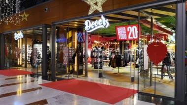 Dooers Sneakers abre su cuarta tienda en Guipúzcoa
