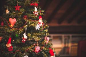 apelar a los sentimientos de los consumidores en la campaña de Navidad