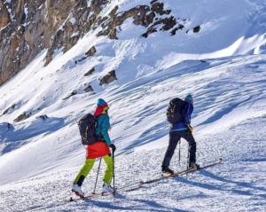 La Sportiva patrocina Skimo Andorra