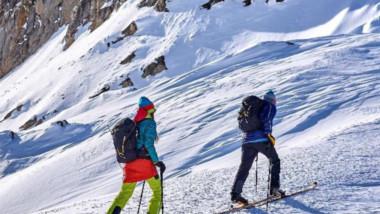 La Sportiva mantiene su protagonismo en la ruta entre refugios de Andorra