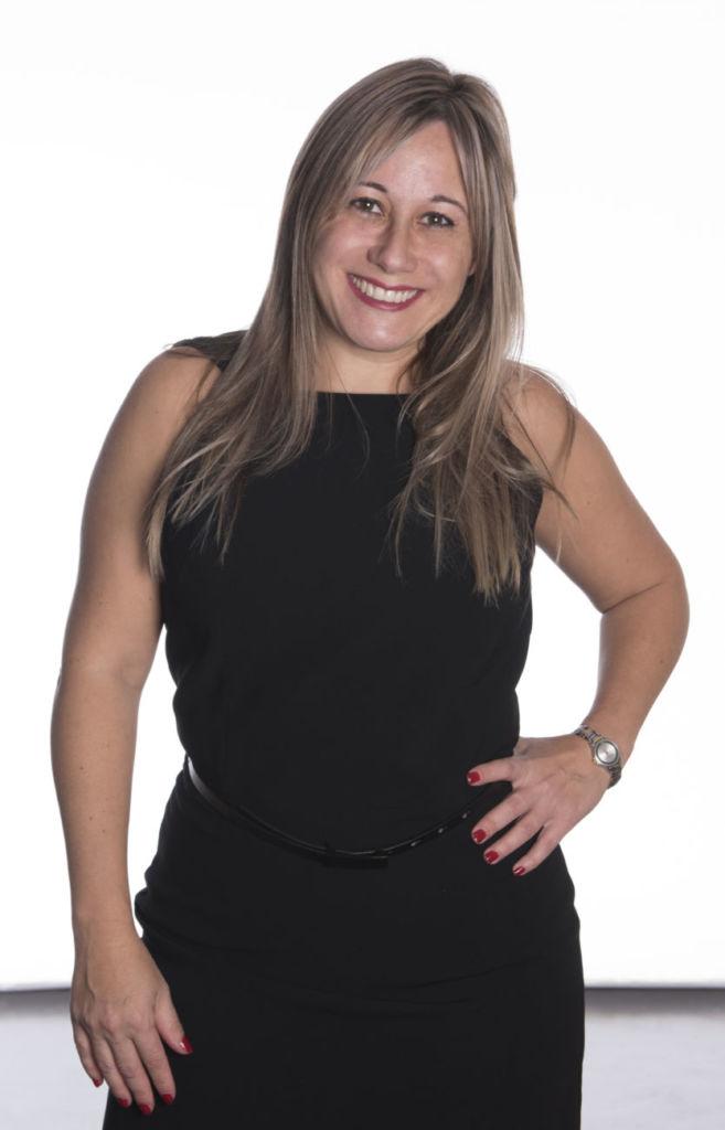 Mónica Mendoza es especialista en estrategia comercial, motivación y ventas