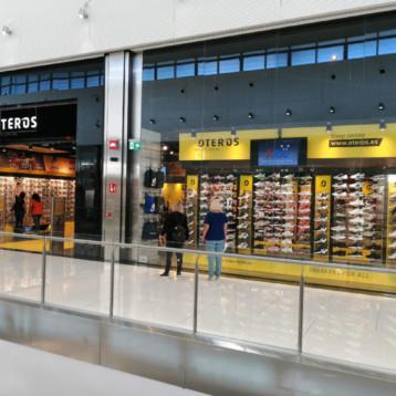 Oteros Sport abre en Madrid