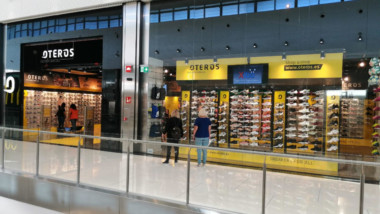 Oteros abre en Madrid