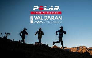Polar patrocinará la ultratrail de la Val d'Aran
