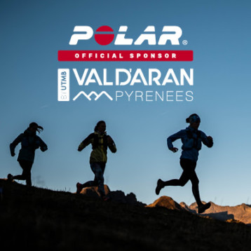 Polar gana protagonismo en el trail running