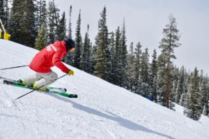 estudios de mercado sobre el textil de esquí