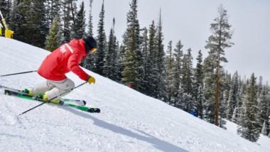 Las chaquetas, la categoría que más crece en esquí
