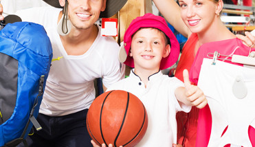 NPD sitúa el crecimiento del mercado del deporte en el 7%