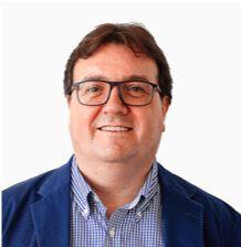 Josep Salvatella es consejero delegado de Rocasalvatella