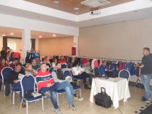 Adidas y Reebok participan en las jornadas de compra de Point Sport