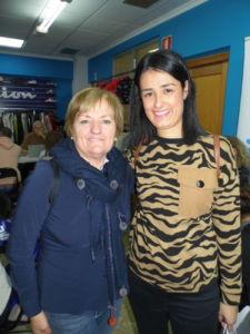 Atmósfera Sport Albaida participa en las jornadas de compra de Atmósfera Sport