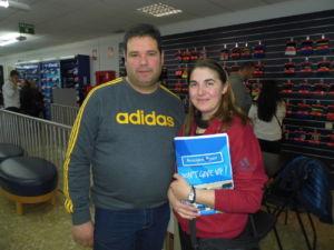 Atmósfera Sport Huéscar participa en las jornadas de compra de Atmósfera Sport
